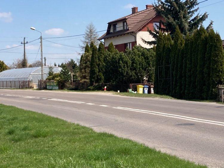 Blisko 16 mln zł ma kosztować przebudowa drogi wojewódzkiej nr 214 w Starej Kiszewie w powiecie kościerskim