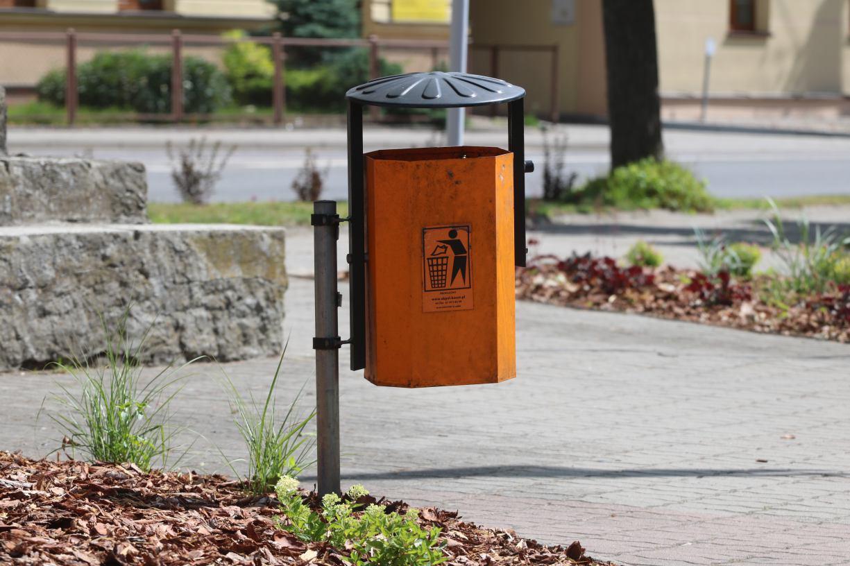 Z początkiem maja weszła w życie wyższa stawka podatku śmieciowego w gminie Przechlewo