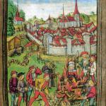 | Odcinek 6. Czarownice i procesy o czary w Chojnicach (XV-XVII w.)