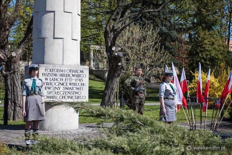 To będą kolejne skromne obchody Święta Konstytucji 3 Maja w Chojnicach