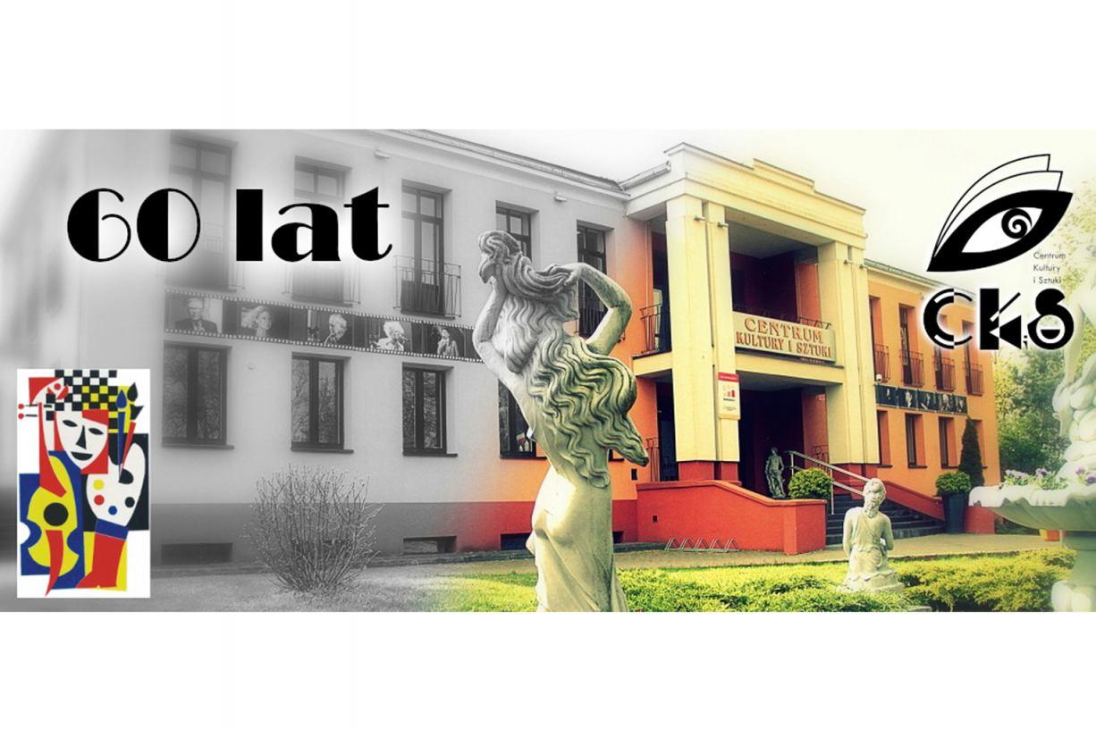 Centrum Kultury i Sztuki w Sępólnie świętuje 60-lecie istnienia instytucji kultury w mieście ROZMOWA