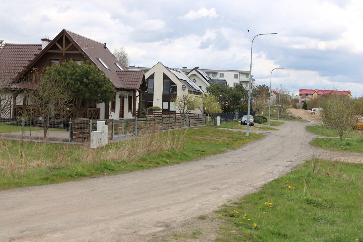Wkrótce ruszy remont ulicy Lawendowej w Człuchowie. Miasto musiało dołożyć pieniędzy na ten cel