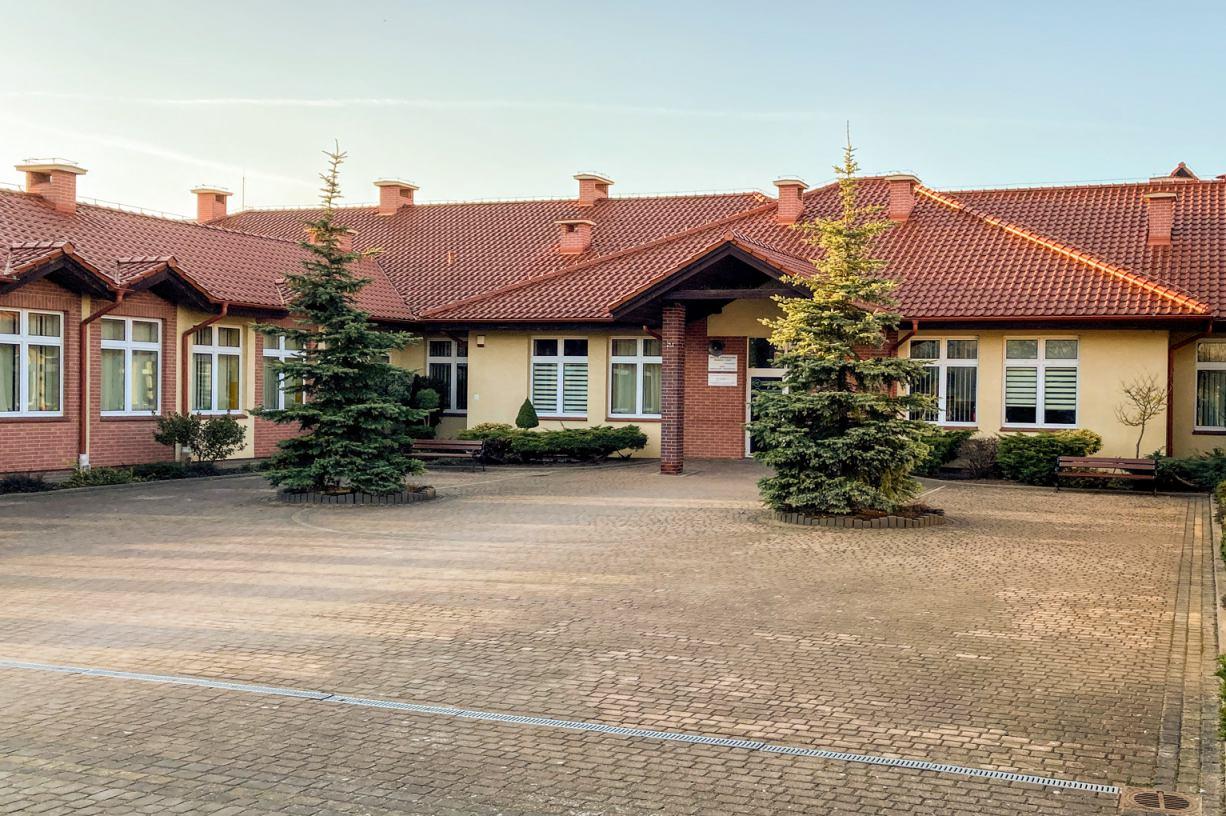 Część uczniów z Zespołu Szkół Specjalnych w Chojnicach trafiło na kwarantannę