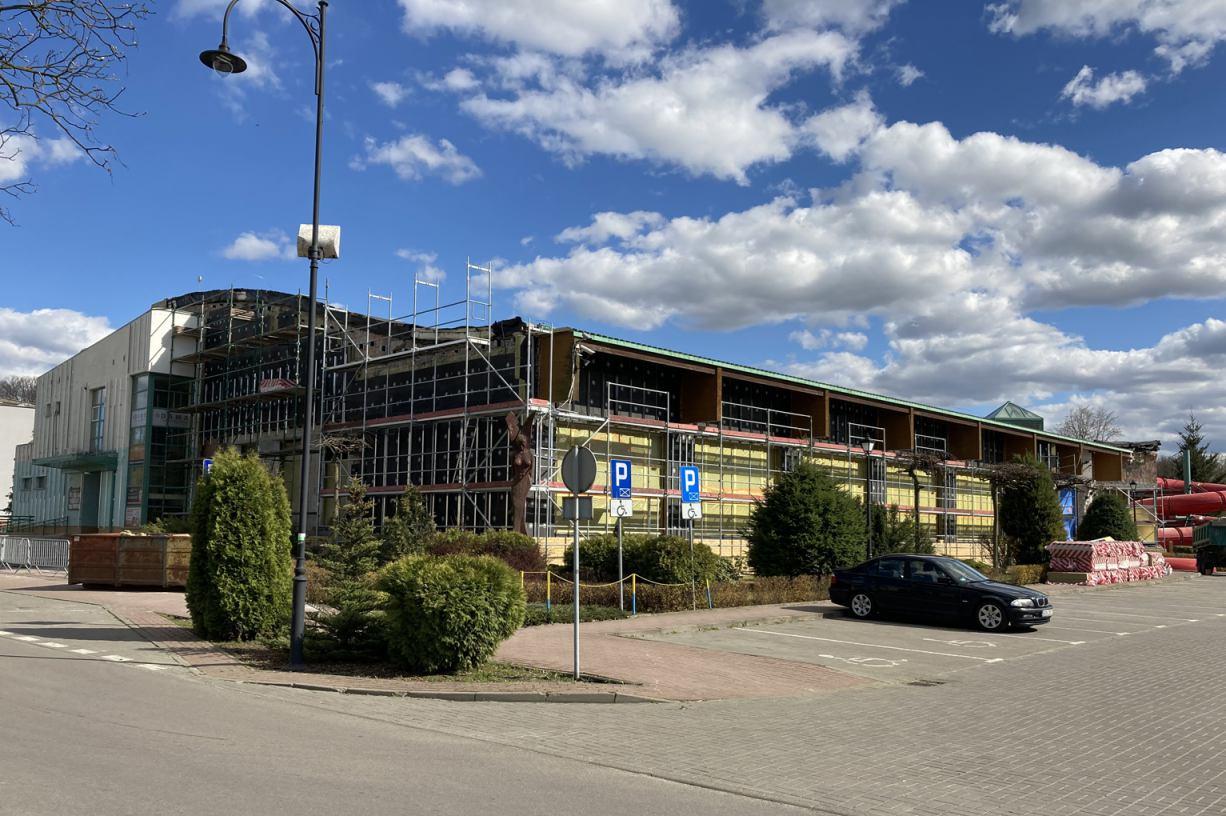 Prezes Centrum Parku w Chojnicach Mam 44 dni, żeby się zastanowić, co dalej