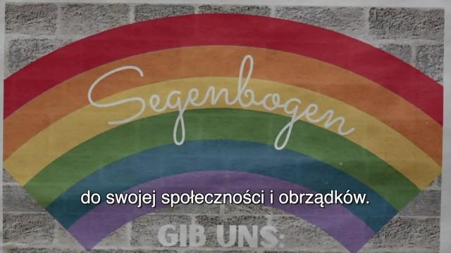 Ideą Jezusa jest włączanie ludzi. Niemieccy księża katoliccy błogosławią pary homoseksualne wbrew Watykanowi