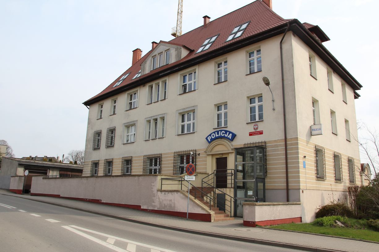 53-latek z powiatu kościerskiego padł ofiarą oszusta i stracił 103 tys. zł