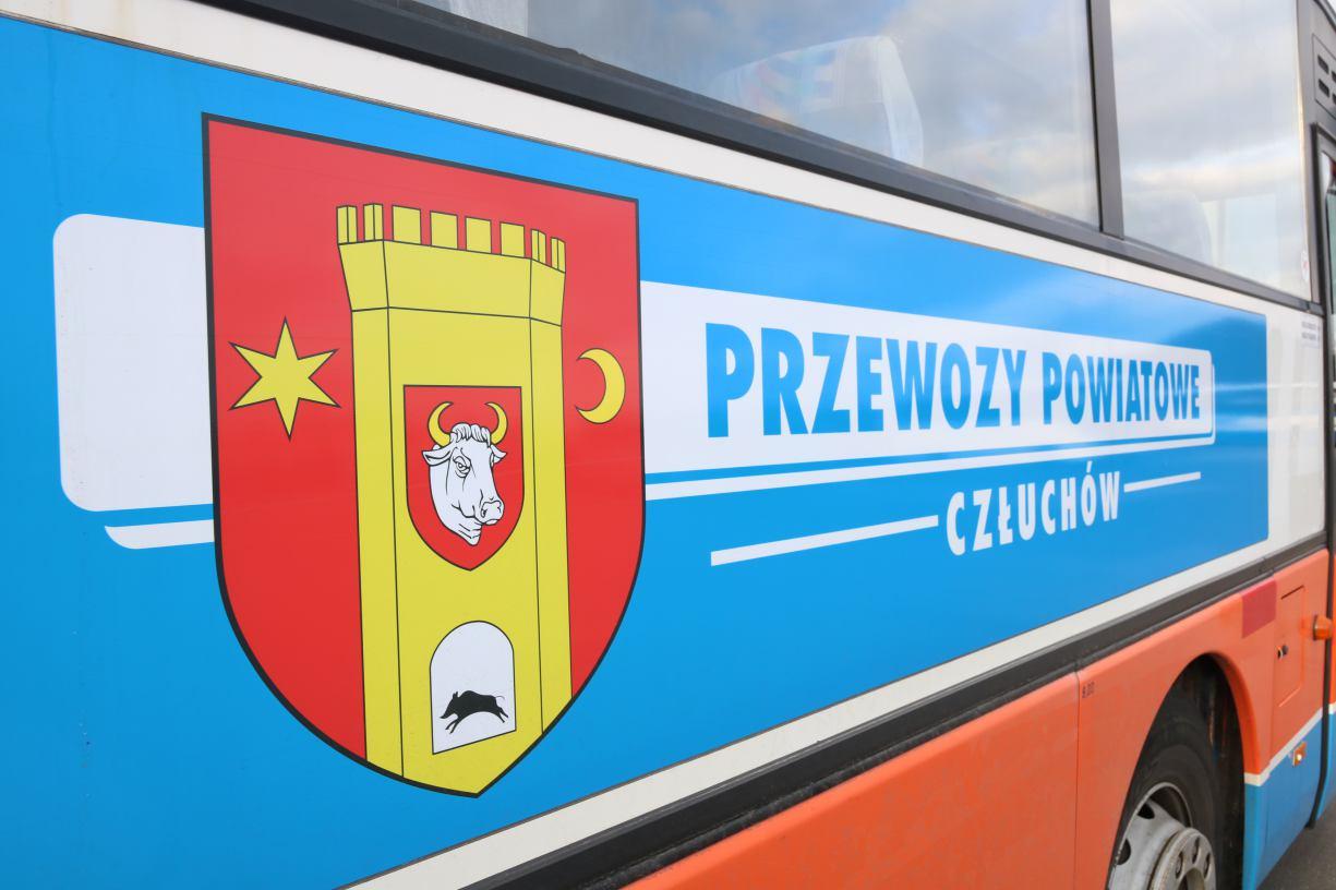 Baza Powiatowego Zakładu Transportu Publicznego w Człuchowie wystawiona na sprzedaż