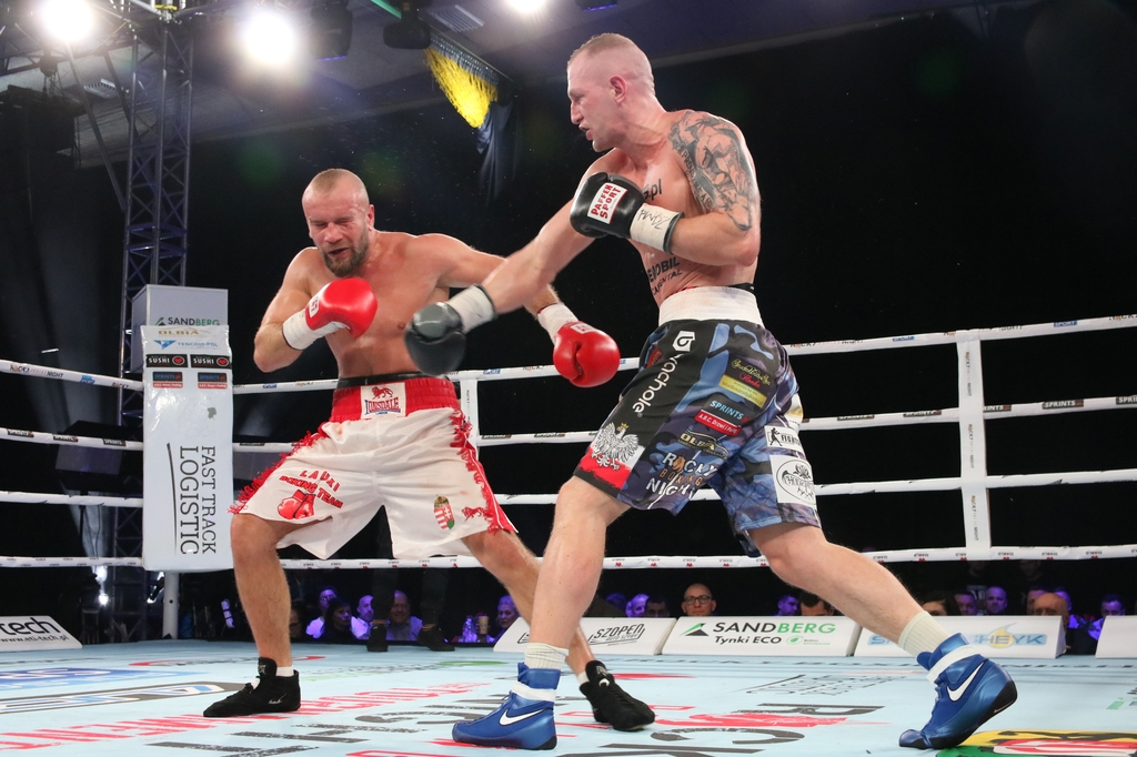 Nikodem Jeżewski z Kościerzyny wraca do bokserskiego ringu. Podczas gali w Warszawie zmierzy się z pięściarzem z Czech
