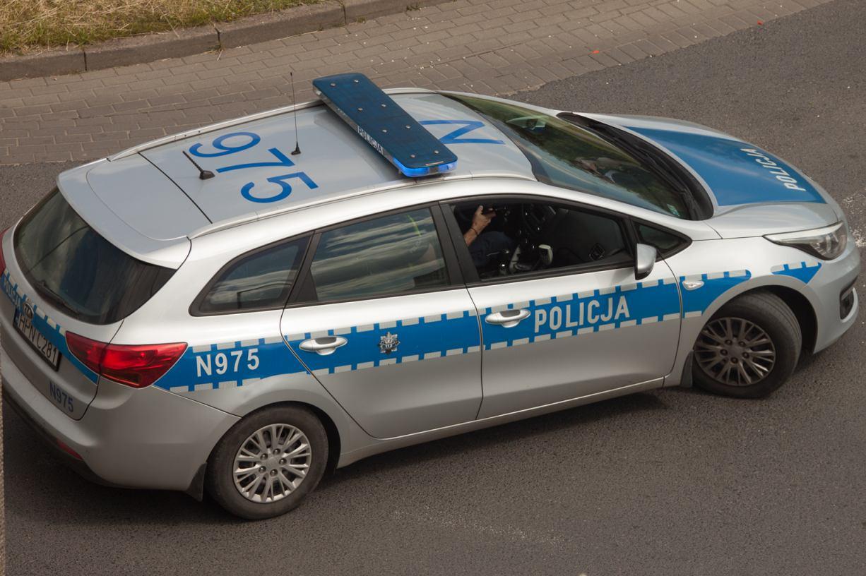 Policjanci z powiatu chojnickiego w jeden weekend zatrzymali 5 osób poszukiwanych