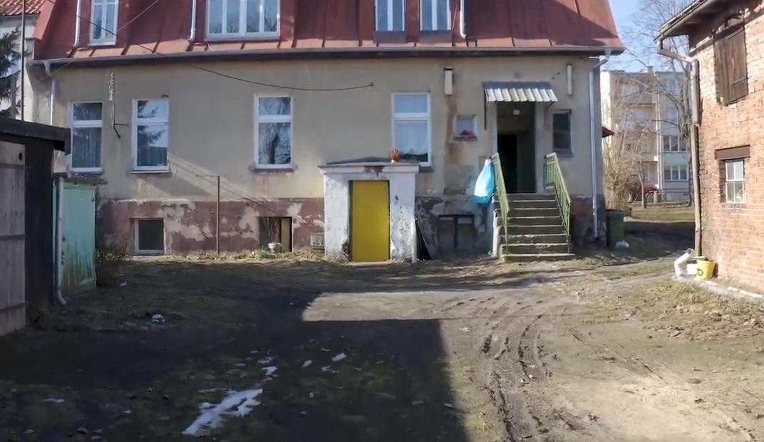 Odnowią sześć podwórek w centrum Człuchowa. Rusza kolejny etap rewitalizacji tej części miasta