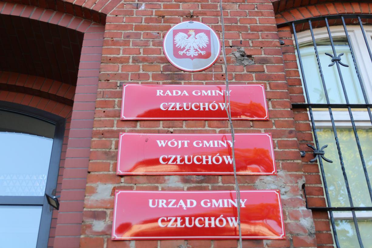 Nowe osiedle, hotel i żwirownia w gminie Człuchów. Takie funkcje zostały wpisane do zaktualizowanego studium