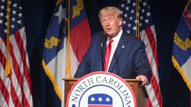 D. Trump krytykuje głównego wirusologa USA i domaga się 10 bilionów dol. odszkodowania od Chin za pandemię