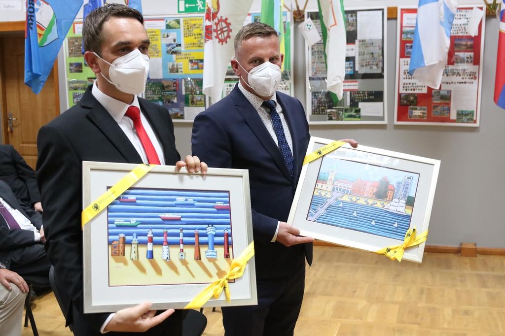 Świętowali 31-lecie samorządności. W Rzeczenicy odbyła się gala z okazji Dnia Samorządu Terytorialnego FOTO
