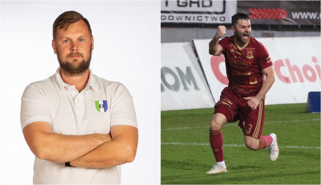 Historyczny awans Borowiaka Czersk do IV ligi. Chojniczanka powalczy o I ligę z nowym kapitanem