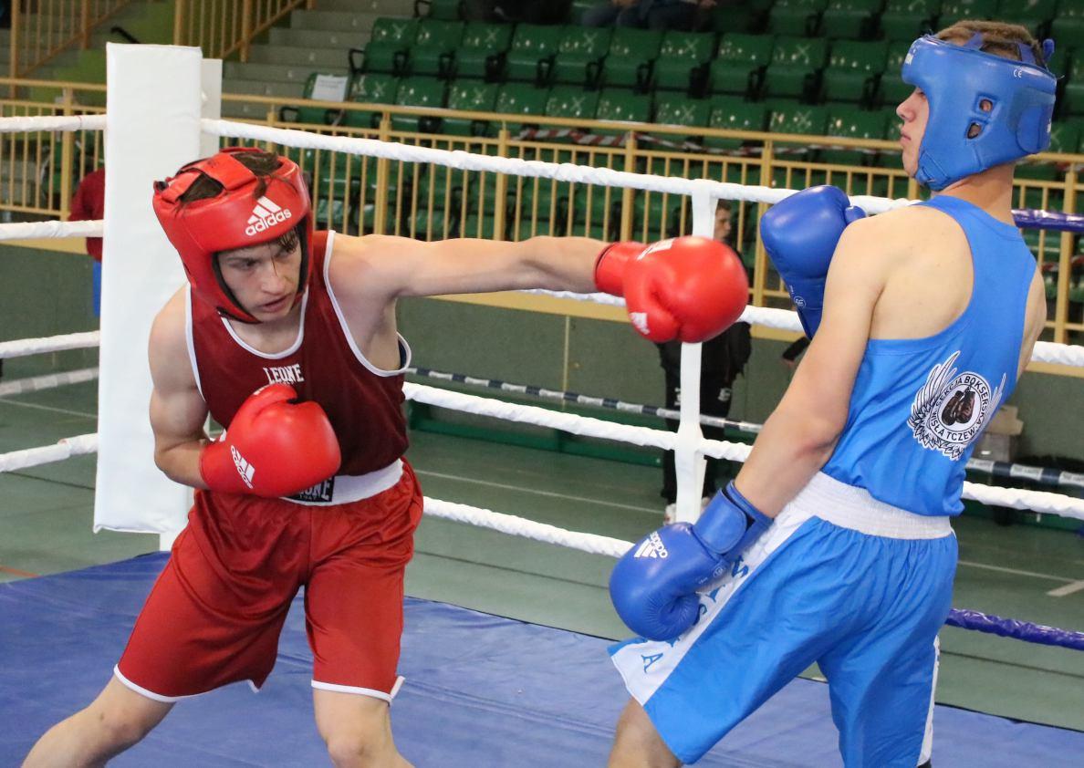 W chojnickim ringu odbędą się eliminacje do Ogólnopolskiej Olimpiady Młodzieży. Będzie też kolejna Sobota Bokserska