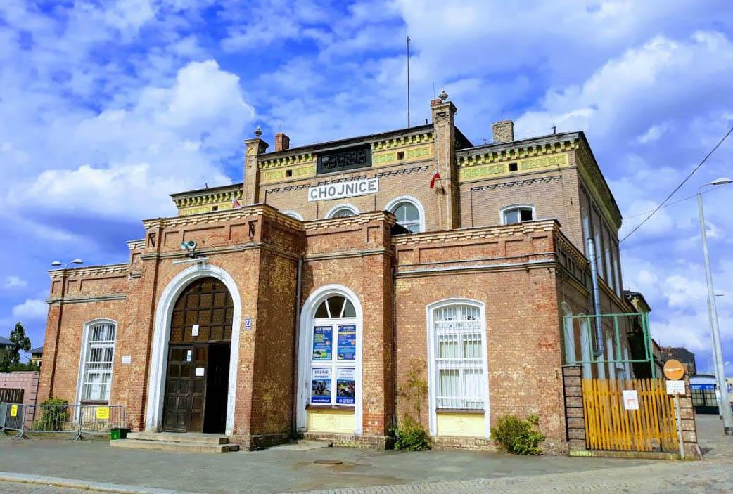 Jest zielone światło dla modernizacji budynku dworca PKP w Chojnicach. Możemy rozpocząć procedury przetargowe