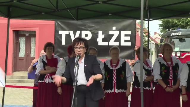 Marszałek Sejmu Tu jest Polska, a nie Unia. Prawo polskie jest najważniejsze
