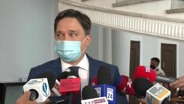 Prof. Wiącek po wyborze na RPO Do czasu wykonania wyroku TSUE Izba Dyscyplinarna SN powinna zawiesić swoją działalność