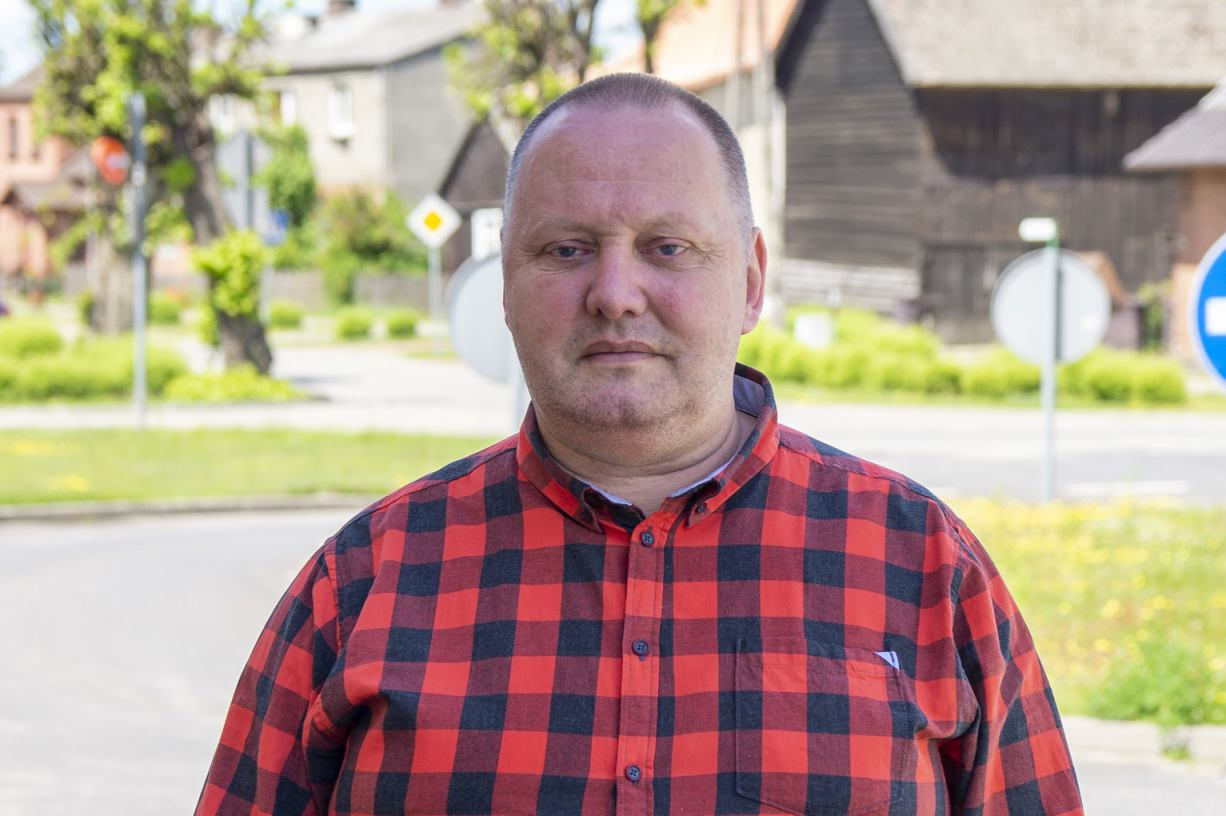 Rzeczenica zorganizuje Mistrzostwa Powiatu w lepieniu pierogów. Będzie to pierwsza tego typu impreza w powiecie