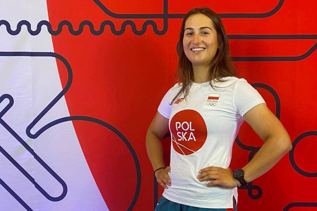 Magdalena Kwaśna awansowała o trzy pozycje po drugim dniu żeglugi w Igrzyskach Olimpijskich w Tokio