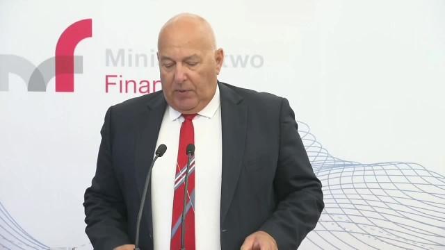 Minister finansów Zmiany podatkowe będą korzystne lub neutralne dla 90 procent podatników, czyli 23 milionów osób