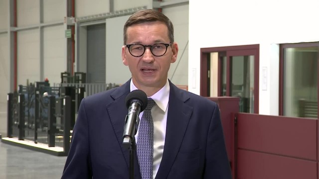 M. Morawiecki Izba Dyscyplinarna nie spełniła oczekiwań, reforma sądownictwa wymaga przeglądu