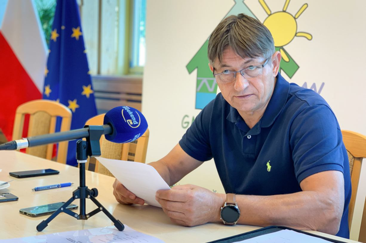 Gmina Chojnice wybrała trzy projekty do realizacji w ramach rządowego funduszu Polski Ład