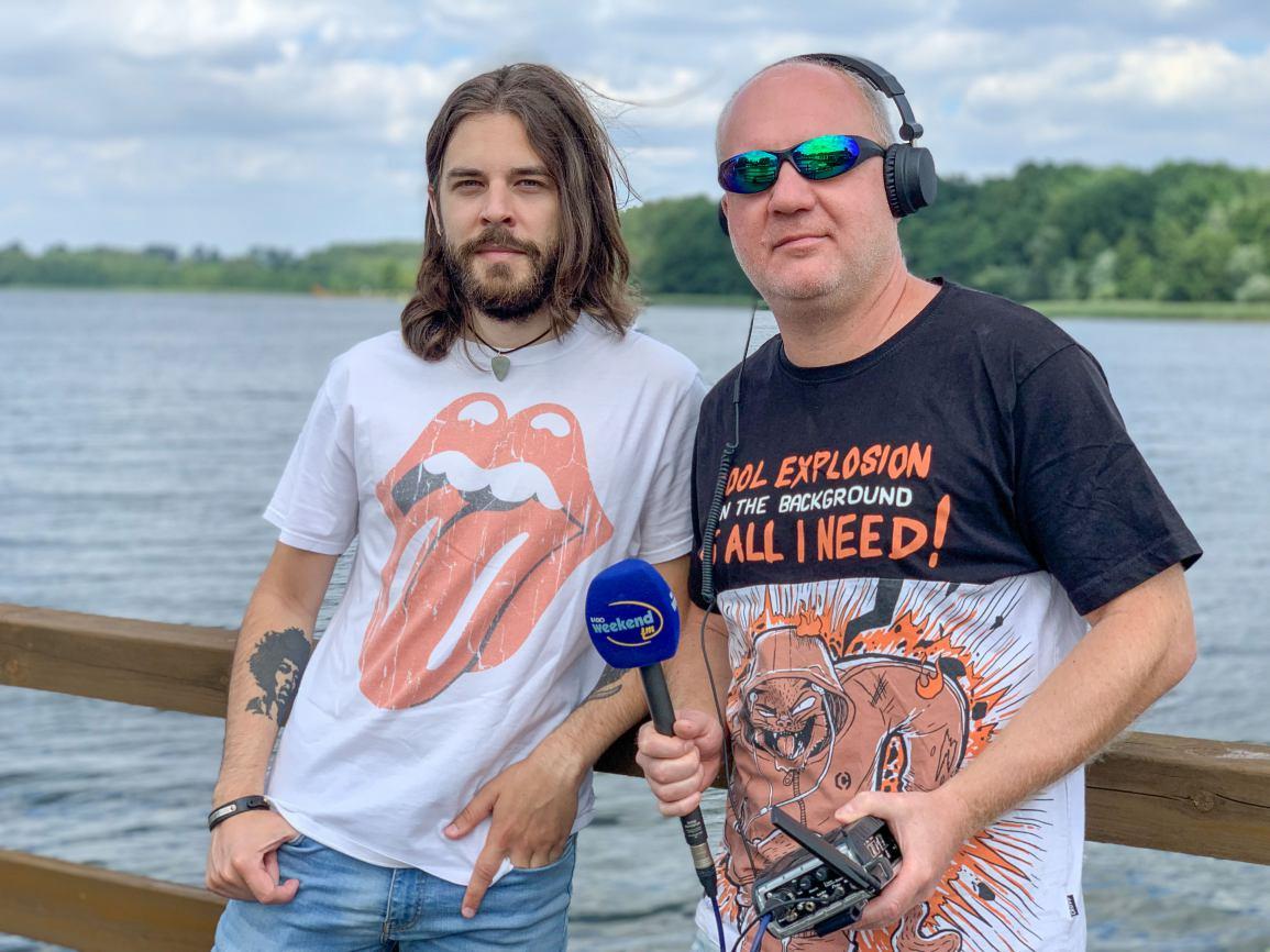 Lato z Weekend FM. Odwiedzamy Sępólno Krajeńskie