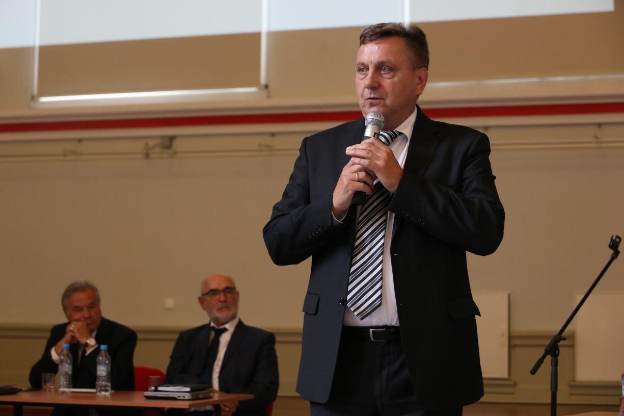 Człuchów chce inwestować w kanalizację, drogownictwo i infrastrukturę dzięki programowi Polski Ład