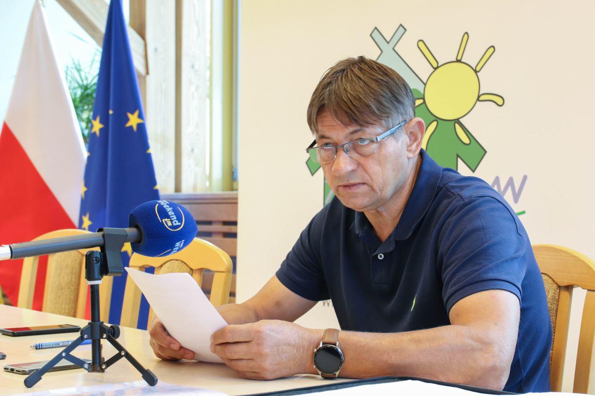 W gminie Chojnice odbędzie się spotkanie w sprawie bocianów żerujących na terenie ZZO w Nowym Dworze