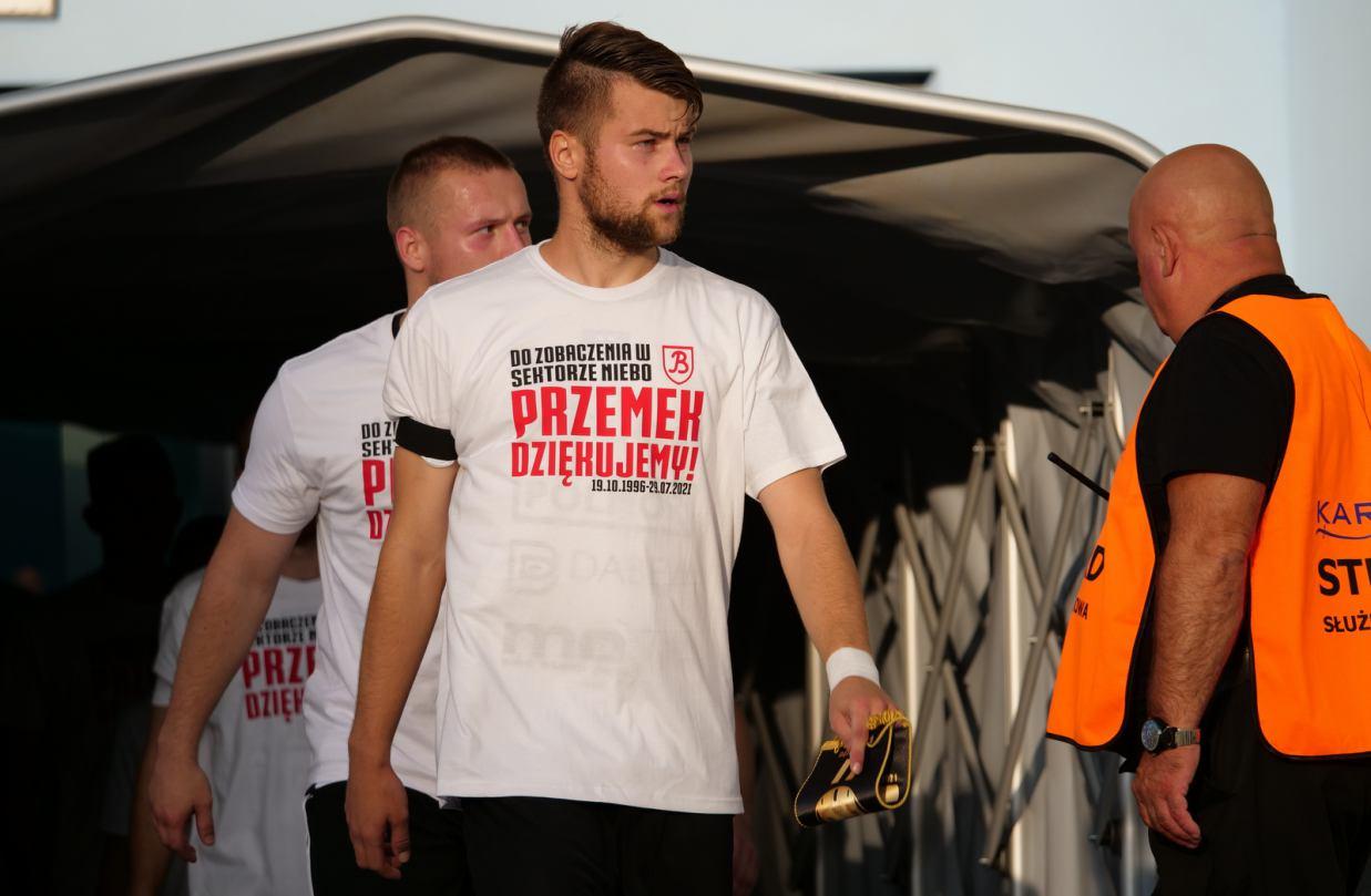 Nie było niespodzianki w Rzeszowie. Bytovia przegrała ze Stalą 14 w meczu rundy wstępnej Pucharu Polski