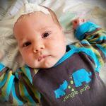   Aleks urodził się w lipcu w Chojnicach. Okazało się, że cierpi na SMA. Pilnie potrzebna jest każda pomoc!