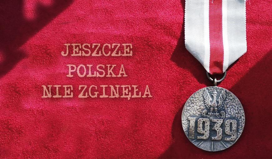 W Chojnickim Centrum Kultury można oglądać wystawę medali Bogdana Kuffla