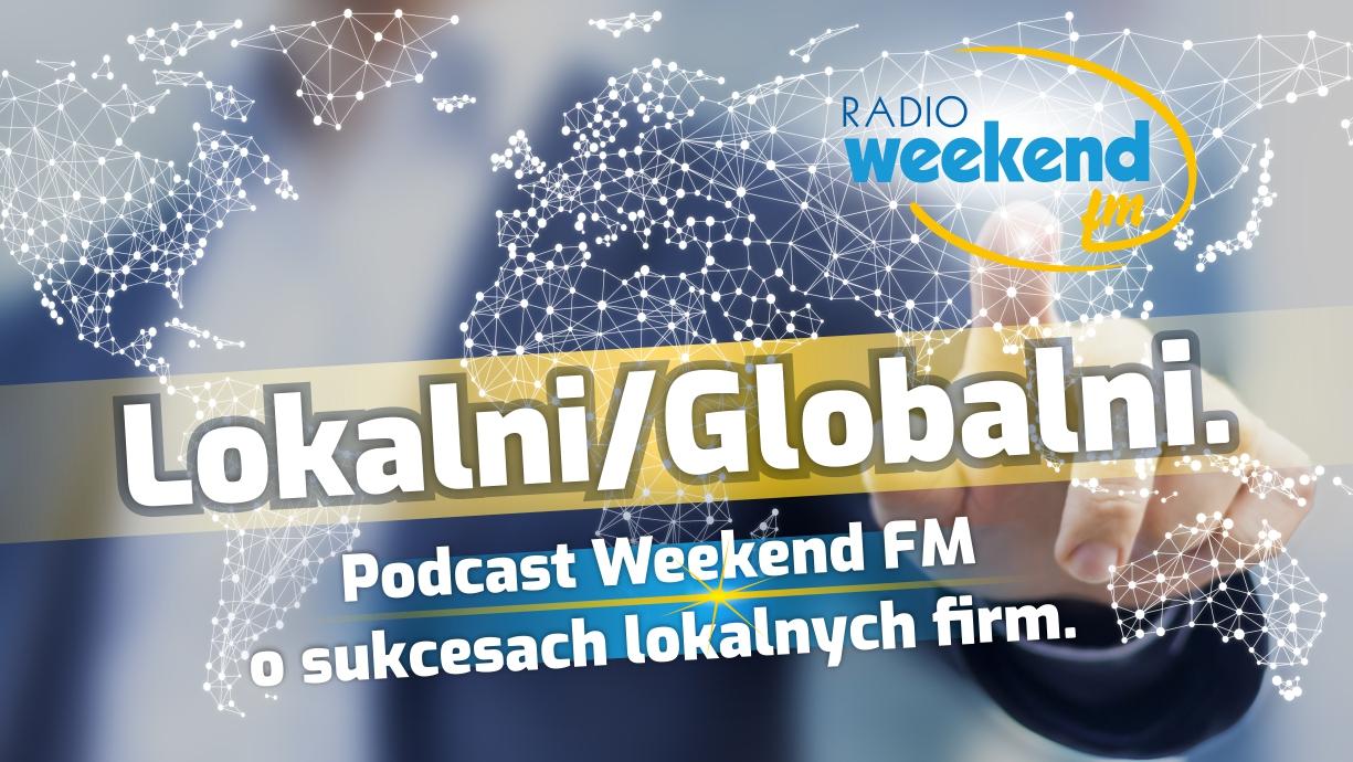 Podcast Lokalni/Globalni. W domach modułowych chojnickiej firmy mieszkają m.in. odbiorcy z Niemiec, Wielkiej Brytanii, USA i Tunezji