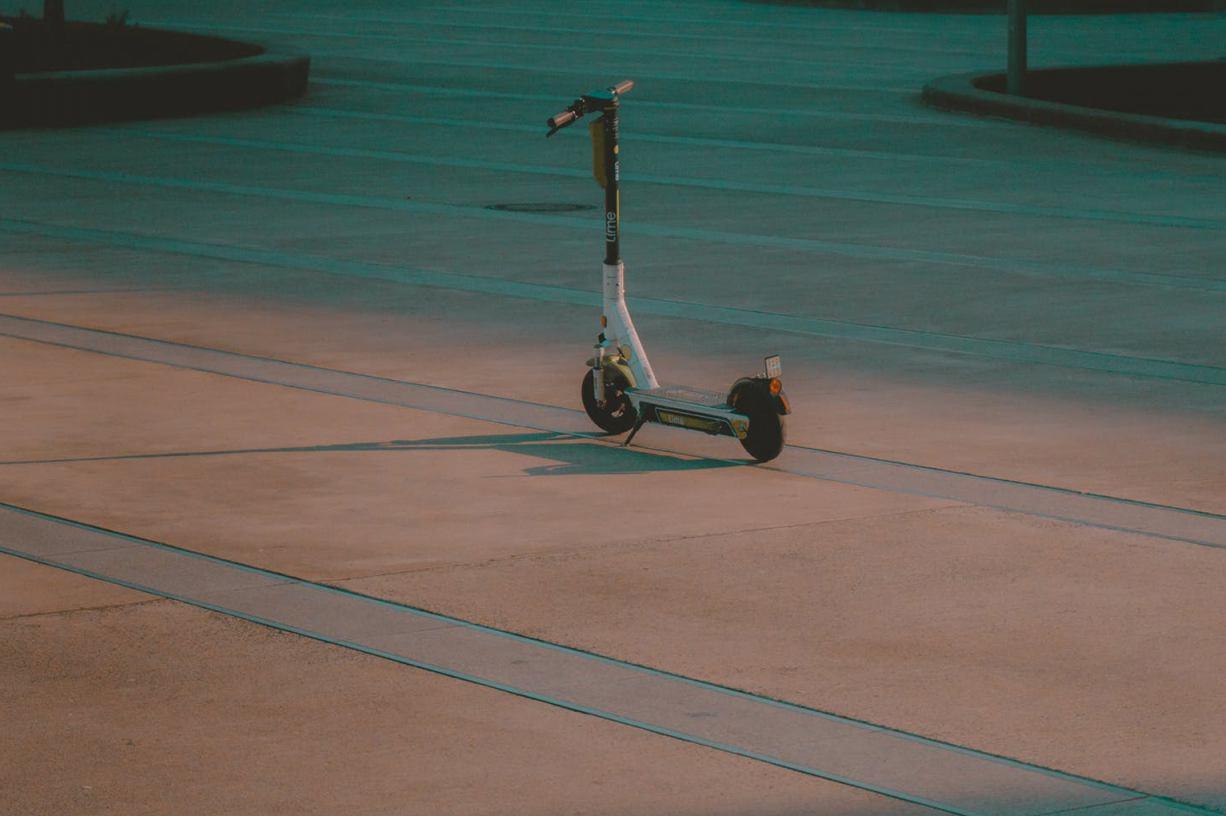 Człuchów idzie śladem Chojnic i będzie miał elektryczne hulajnogi zamiast systemu roweru miejskiego