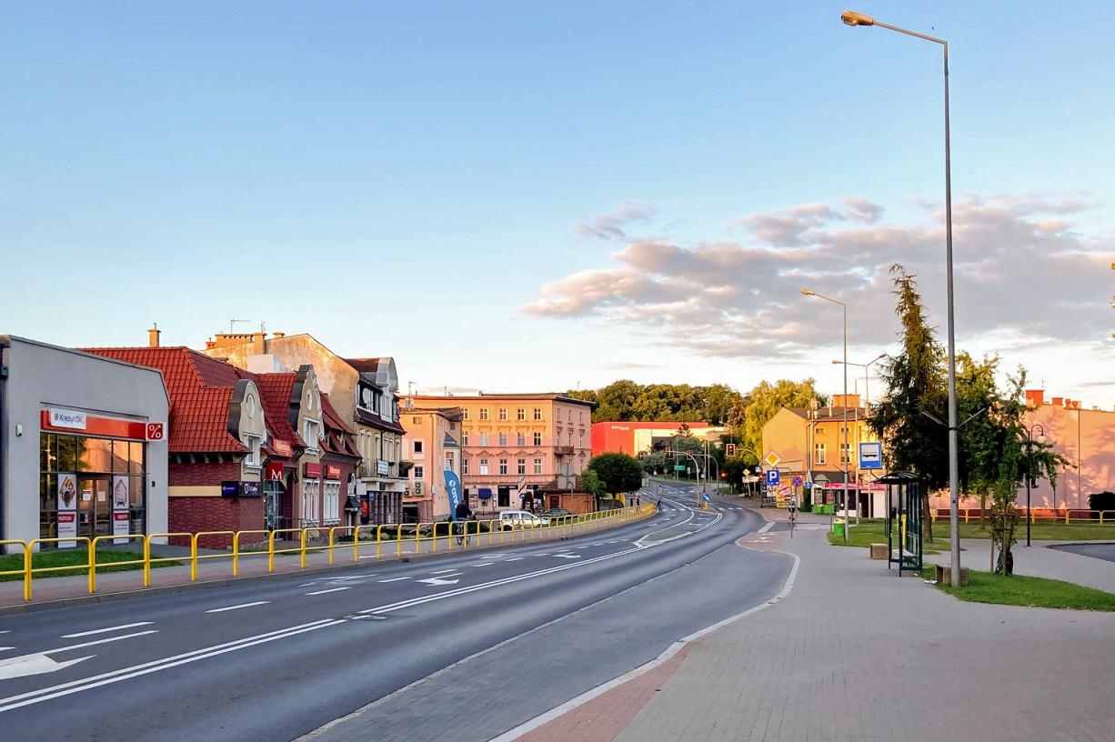 Zapowiada się kolejny trudny miesiąc dla kierowców w Chojnicach. Będą utrudnienia w okolicy ulicy Sukienników