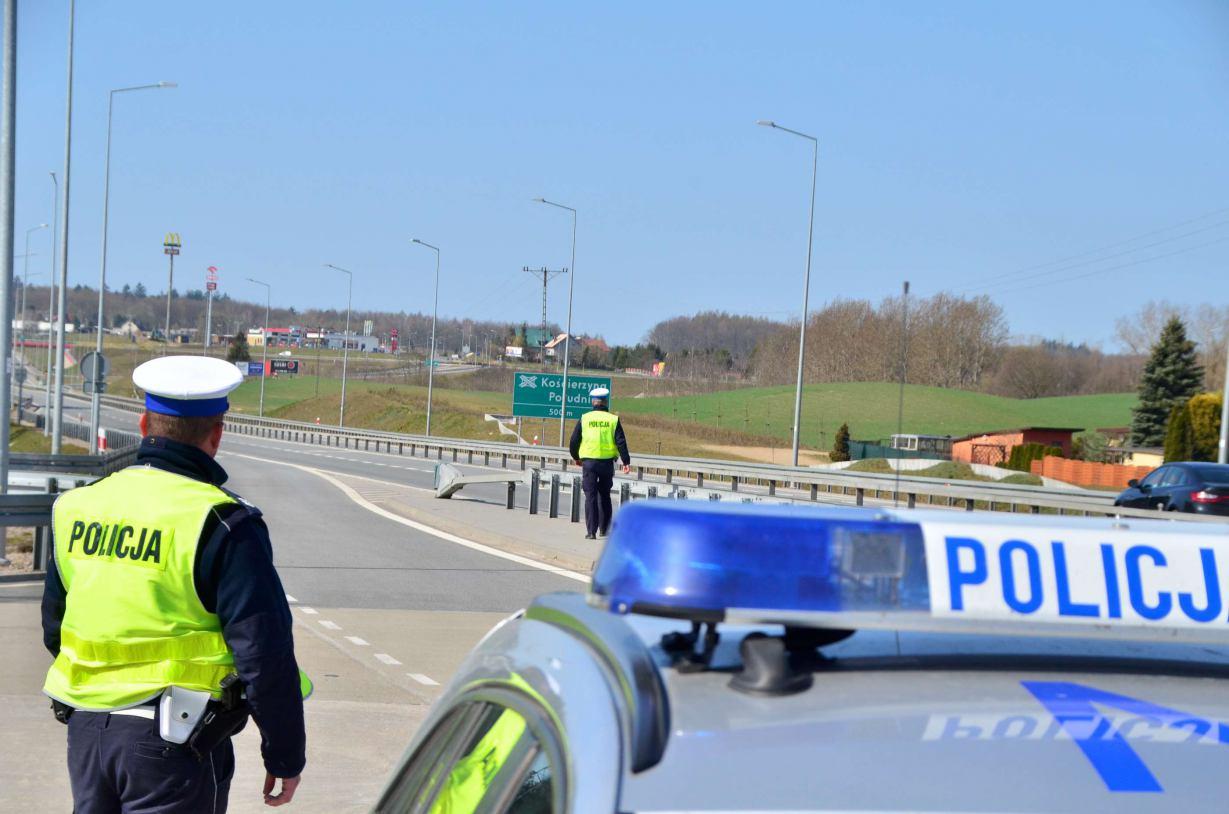 Policja w naszym regionie podsumowuje finał akcji Dni Bezpieczeństwa Ruchu Drogowego