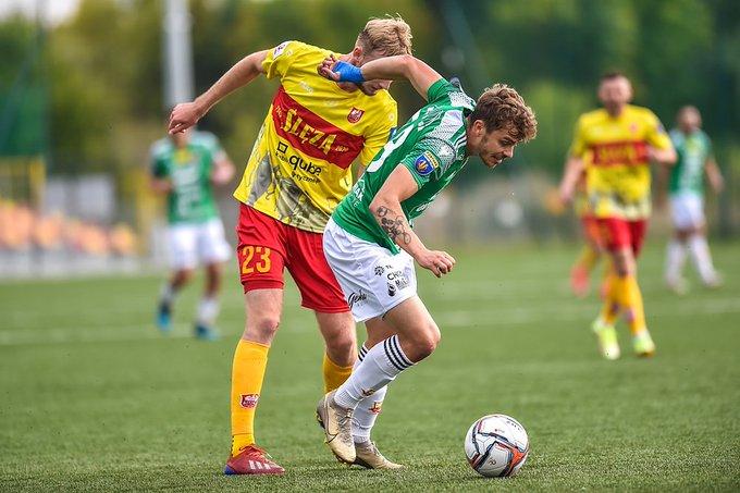 Trzecioligowiec wyrzucił Chojniczankę z Pucharu Polski. Zarząd klubu zapewnia, że trener Tomasz Kafarski ma pełne zaufanie