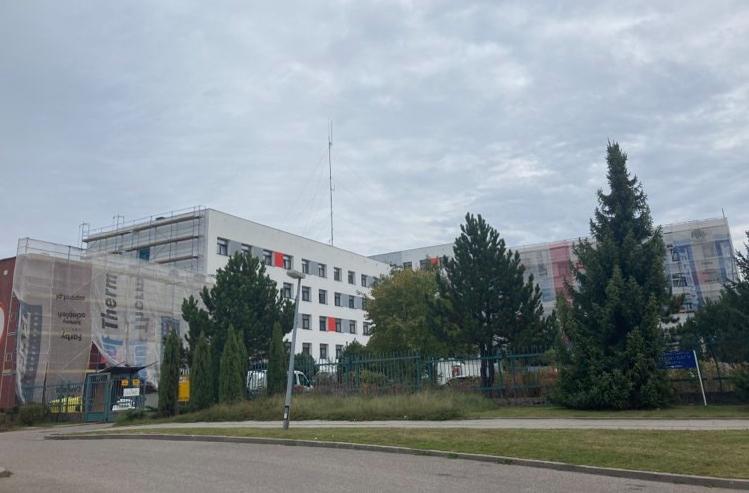Szpital w Kościerzynie na 4. miejscu w konkursie Bezpieczny Szpital Przyszłości - INSPIRACJE 2020 FOTO, ROZMOWA