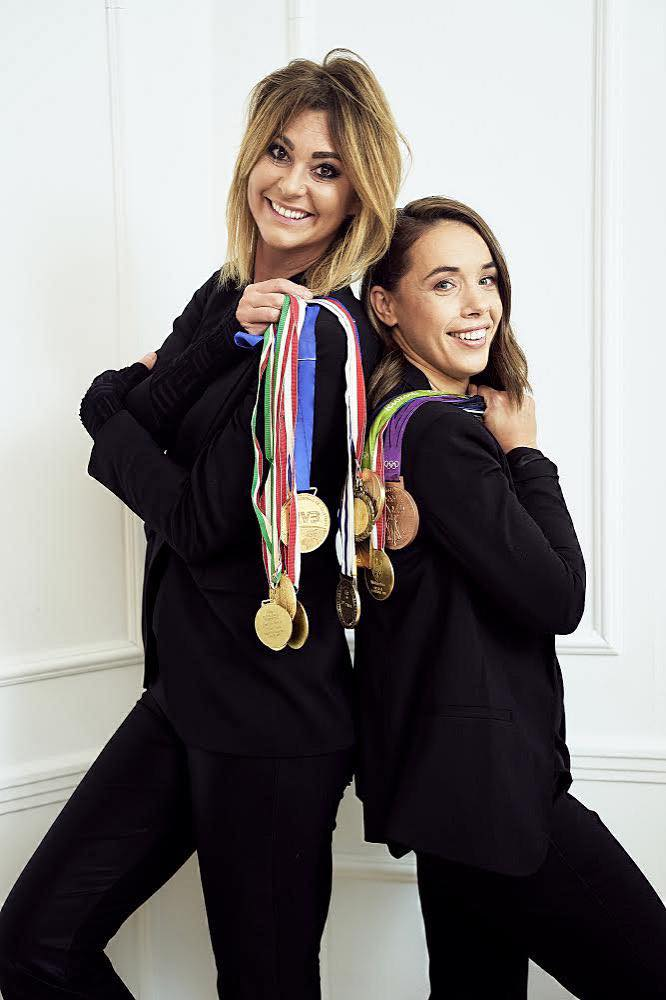 Dwie mistrzynie sportowe będą w Tucholi bawić i uczyć dzieci proekologicznych zachowań ROZMOWA