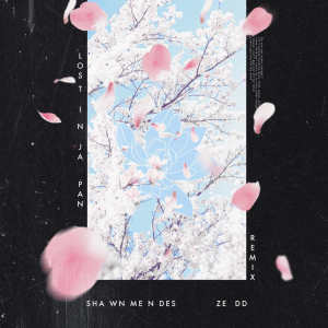 LOST IN JAPAN (REMIX) - (SHAWN MENDES  & ZEDD)