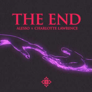 THE END - (ALESSO X CHARLOTTE LAWRENCE)
