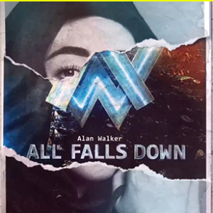 ALL FALLS DOWN (NOAH CYRUS DIGIT. FARM ANIMALS) - (ALAN WALKER)