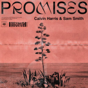 PROMISES - (CALVIN HARRIS, SAM SMITH)