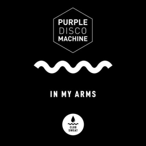 IN MY ARMS - (PURPLE DISCO MACHINE)