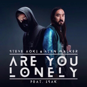 ARE YOU LONELY (FEAT. ISÁK) - (STEVE AOKI & ALAN WALKER)