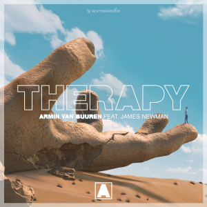 THERAPY - (ARMIN VAN BUUREN FEAT. JAMES NEWMAN)