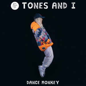 DANCE MONKEY - (TONES AND I)