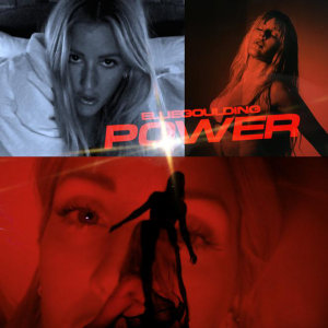 POWER - (ELLIE GOULDING)