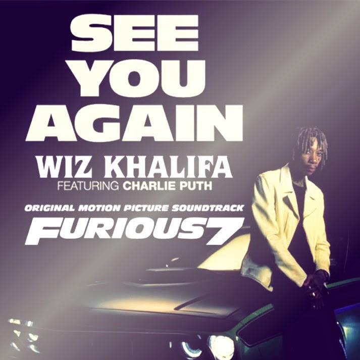 Wiz Khalifa - See You Again ft. Charlie Puth ile ilgili görsel sonucu